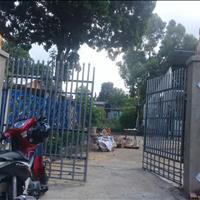 Bán đất xã Phú Hòa Đông, huyện Củ Chi, diện tích 377m2, giá 2,5 tỷ, sổ hồng riêng