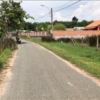 Bán lô đất cây hàng năm vị trí đẹp đường Nguyễn Thị Rành, Củ Chi, 535m2, giá 2.4 tỷ