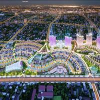 Mở bán giai đoạn 1 Shophouse Mũi Né Summer Land Phan Thiết,  còn duy nhất 1 căn giá chỉ 5,1 tỷ/căn