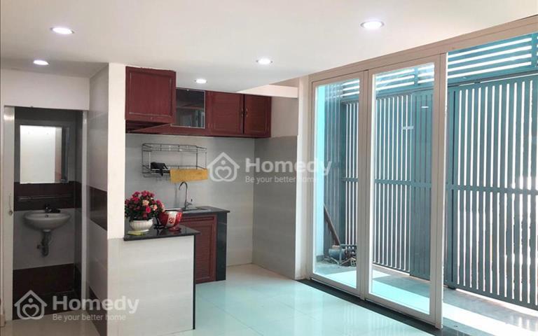 Cho thuê nhà hẻm xe hơi Quang Trung, phường 10, Gò Vấp, 12 triệu/tháng