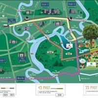 Swan Park chỉ còn 2 căn Shophouse 600m2 sở hữu ngay Swan Park Nhơn Trạch Đồng Nai