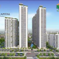 Cần mua căn hộ The Western Capital, 2 phòng ngủ, thanh toán ngay