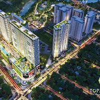 Căn hộ Topaz Elite Quận 8, Dragon 85m2 view Đông Nam bán nhanh chênh lệch chỉ 100 triệu