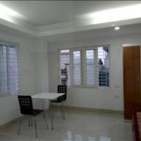 Chính chủ cho thuê chung cư mini đủ đồ diện tích 35m2 số 213 phố Xã Đàn, gần Đê La Thành