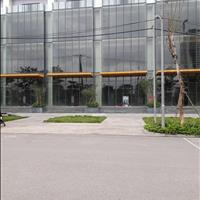 Bán Shophouse Ngoại Giao Đoàn N03T3 - T4 Horizon Tower