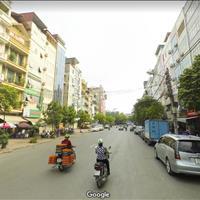 Bán nhà mặt phố Vũ Phạm Hàm, Cầu Giấy, 143m2, 6 tầng, mặt tiền 5.5m, 40 tỷ thương lượng