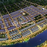Biệt thự view sông Cổ Cò dự án River View giá rẻ hơn thị trường 2 triệu/m2 - chiết khấu lên đến 2%