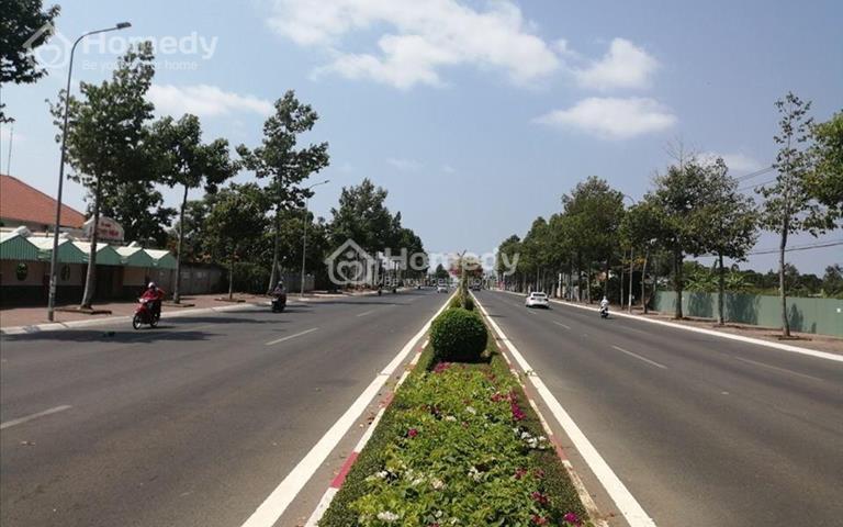 Đất nền trên trục đường chính của Bà Rịa đường Hùng Vương giá chỉ từ 17 triệu/m2