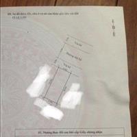 Bán gấp đất giá rẻ khu tái định cư Xi Măng, Hồng Bàng, giá 1,32 tỷ