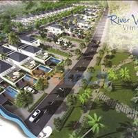 Mở bán khu đô thị River View - biệt thự view sông giá hấp dẫn liên hệ