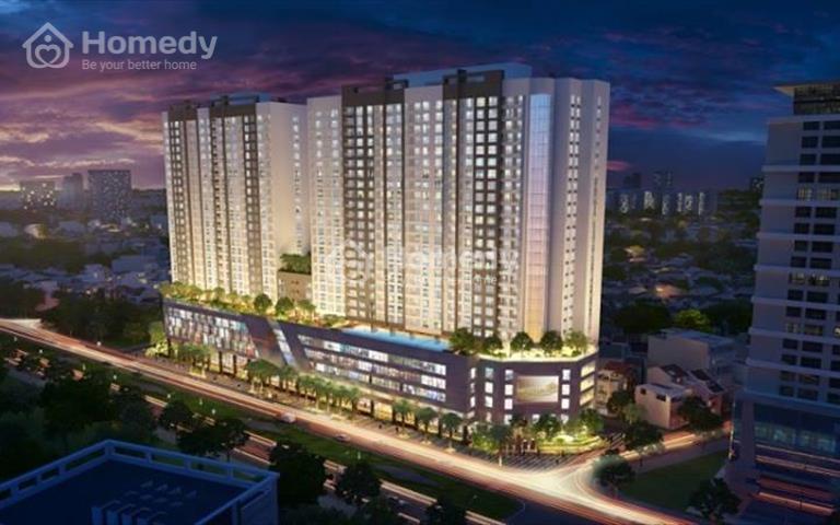 Cực sốc, hot - chỉ từ 1,5 tỷ sở hữu căn hộ sang trọng, vị trí đẹp bậc nhất quận Thanh Xuân