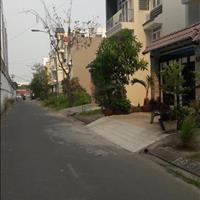 Cần bán nền đất sổ đỏ 6x14m, ngay Võ Văn Kiệt đằng sau Mitsubishi, đường nhựa 8m, thông thoáng đẹp