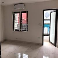 Cho thuê căn hộ 1 phòng ngủ và phòng khách đủ đồ 50m2 ngõ 148 phố Trần Duy Hưng