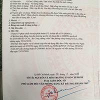 Bán 83.3m2 đất xã Tân Kiên, Bình Chánh, 5x16m giá 2.38 tỷ