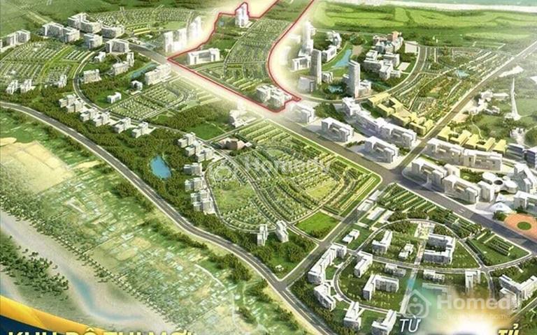 Mở bán giai đoạn 1 dự án đất nền ven biển thành phố Quy Nhơn khu đô thị sinh thái Nhơn Hội