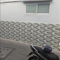Bán nhà căn góc 2 mặt hẻm 4 x 9,5m 1 trệt 1 lầu đường Bà Lài Quận 6, giá 3.3 tỷ sổ hồng riêng