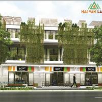 Còn duy nhất 1 lô Shophouse 3 mặt tiền giá rẻ hơn thị trường 8 triệu/m2 tại dự án Marina Complex