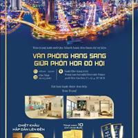 Văn phòng Millennium Bến Vân Đồn quận 4, chiết khấu 10% tặng 10 chỉ vàng event 26/5