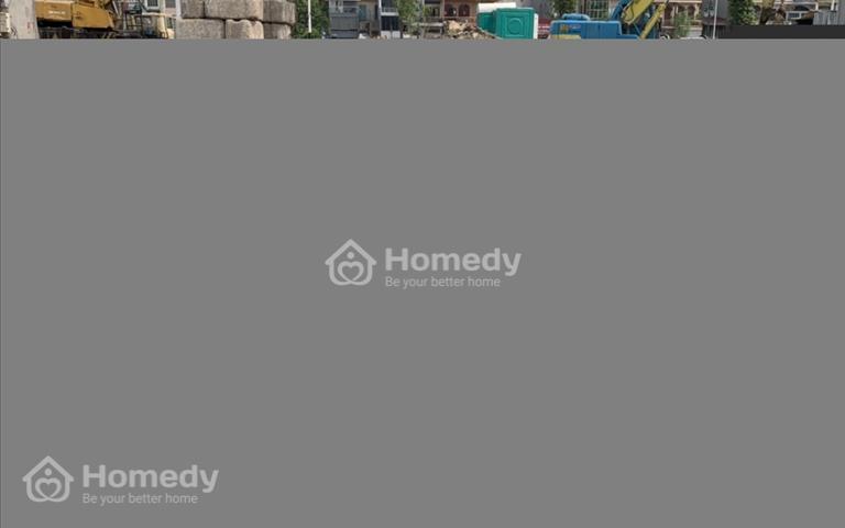 Bán gấp đất khu tái định cư Hạ Lý, Hồng Bàng, giá 3,29 tỷ