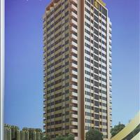 Bán chung cư, căn hộ ngay Vsip 1, 60m2, giá 1,2 tỷ, mặt tiền đường DT 743