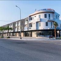 Nhận đặt chỗ dự án nhà phố siêu hot ven sông Hàn, Đà Nẵng Marina Complex