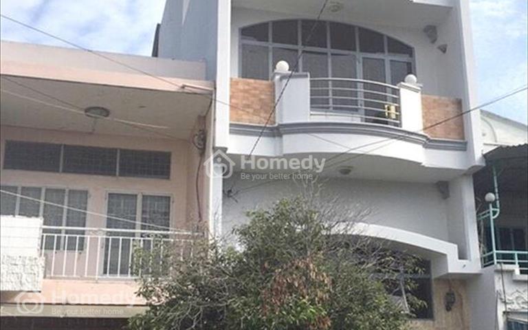 Cho thuê nhà mặt tiền phường 1, quận Gò Vấp, thuận tiện kinh doanh