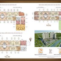 Chung cư cao cấp full nội thất Roman Plaza Tố Hữu - quận Nam Từ Liêm - Hà Nội
