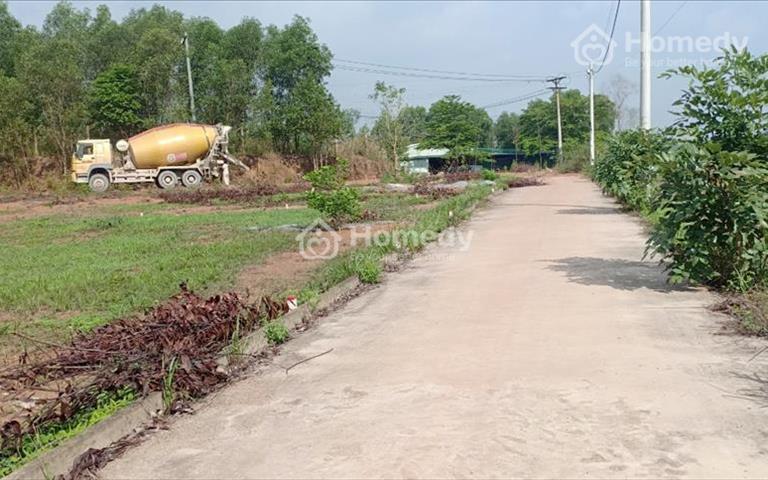 Đất nền đầu tư cạnh khu công nghiệp Bàu Xéo, giá chỉ 320 triệu/140m2, đường 8m