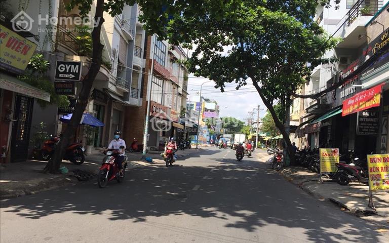Bán nhà mặt tiền kinh doanh Phạm Văn Xảo, Phú Thọ Hòa, Tân Phú, 4.5x22m 4 lầu, giá 13.5 tỷ