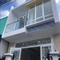 Nhà 1 trệt 1 lầu góc 2 mặt tiền hẻm 137 Hoàng Văn Thụ - giá 3,4 tỷ