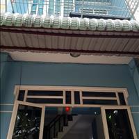 Nhà 4x8m 1 trệt 1 lầu Bà Điểm 4, gần chợ Bà Điểm, Phan Văn Hớn, Quốc lộ 1A, ngã tư An Sương