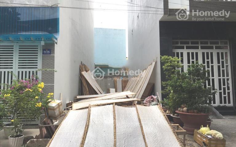 Chủ hạ giá bán gấp đất đường Tô Hiệu, Tân Phú, diện tích 4,3 x 15,8m, giá 4,6 tỷ
