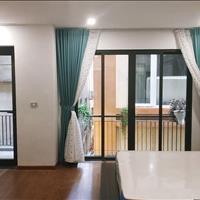 Bán Apartment Tô Ngọc Vân, Tây Hồ, doanh thu 150 triệu/tháng, 99m2, 7 tầng, giá 19 tỷ