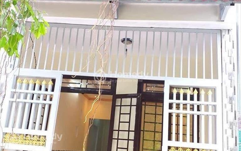 Ngân hàng thanh lý nhà Bình Phú đối diện Metro Bình Phú