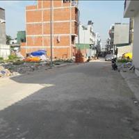 Mở bán 24 nền đất và 5 nền góc 2 mặt tiền KDC Tỉnh Lộ 10 mở rộng giá tốt để đầu tư, 890tr/nền, SHR