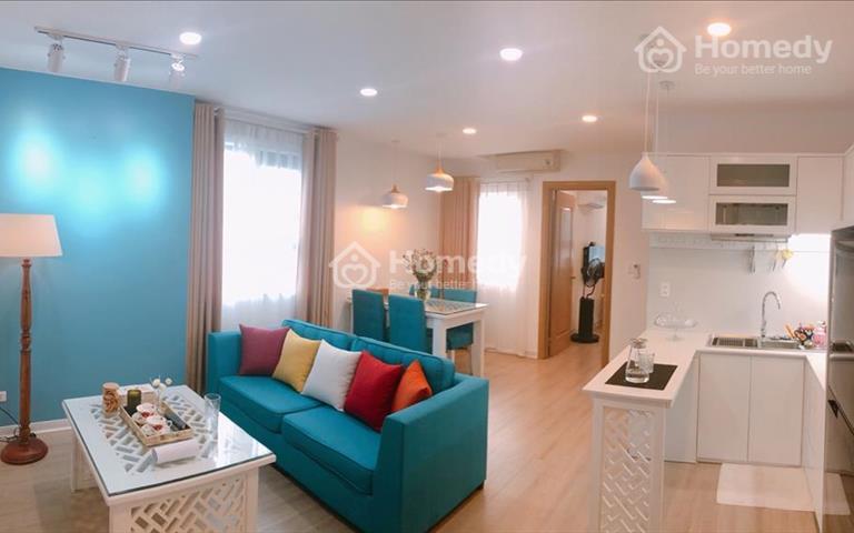 Hot, cho thuê căn hộ Mường Thanh 1 phòng ngủ full nội thất đẹp giá chỉ 12 triệu/tháng