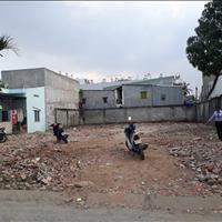 Cần bán nhanh vài lô đất đường Nguyễn Ảnh Thủ, Quận 12, sổ riêng, giá 1,2 tỷ