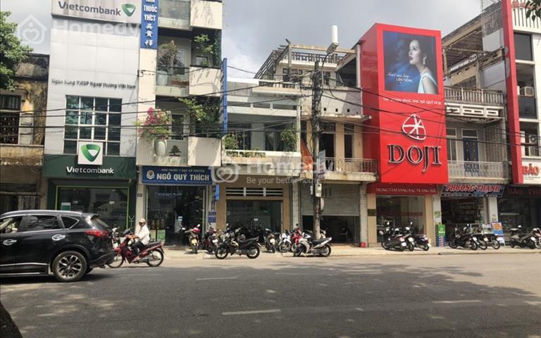 Cơ hội sở hữu 5 lô đất kiệt ô tô Trần Hưng Đạo thành phố Huế vị trí vàng