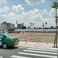 Bán đất thổ cư mặt tiền Quốc lộ 14, ngay vòng xoay trung tâm Đồng Xoài
