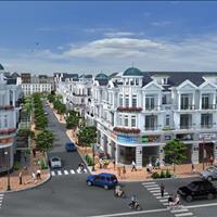 Nhà phố kinh doanh Cityland Park Hills, mặt tiền đường Nguyễn Oanh