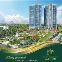 Căn hộ quận 7 Eco Green Sài Gòn, chỉ từ 2,3 tỷ/căn, full nội thất, đa dạng diện tích