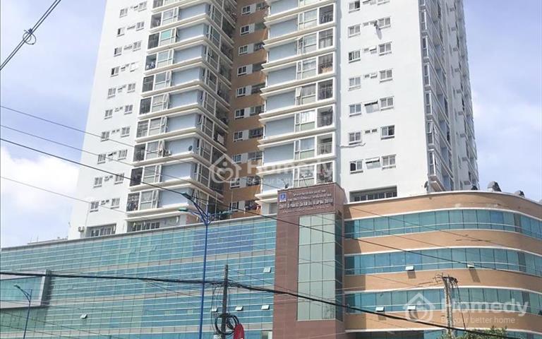 Cần chuyển nhượng tài sản cố định các tầng 1, 2 và 3 - Toà nhà ngay trung tâm Vũng Tàu