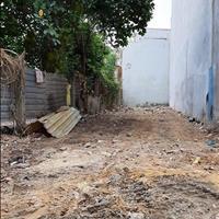 Bán đất Củ Chi 80m2 thổ cư, Liêu Bình Hương, hẻm 5m