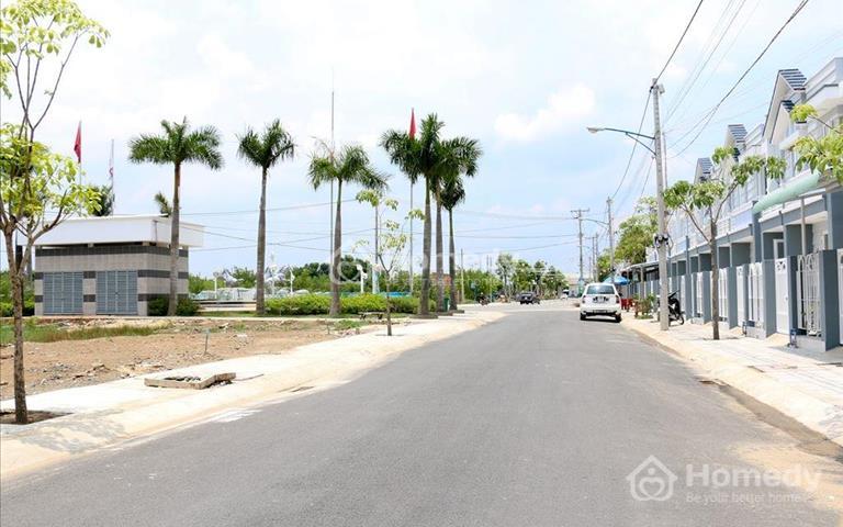 Chính chủ cần tiền nên bán mảnh đất thổ cư phố Tân Phong, Thuỵ Phương, Bắc Từ Liêm - Sổ đỏ đầy đủ