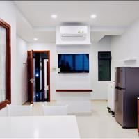 Cho thuê căn hộ dịch vụ 1- 2 PN, 60 - 80m2 ban công thoáng mát, ngắn, dài hạn gần Lotte Mart Quận7
