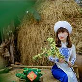 Võ Thị Huyền Trân
