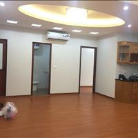 Chính chủ cho thuê căn hộ 120m2, 3 phòng ngủ đồ cơ bản tại Cầu Giấy