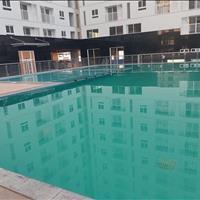 Cho thuê căn hộ Giai Việt diện tích 150m2, phường 5, quận 8, nhà mới sơn sửa lại liên hệ xem nhà