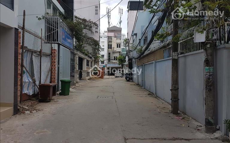 Bán nhà cấp 4 phù hợp xây căn hộ dịch vụ hoặc biệt thự sát bến xe Miền Đông, quận Bình Thạnh 216m2