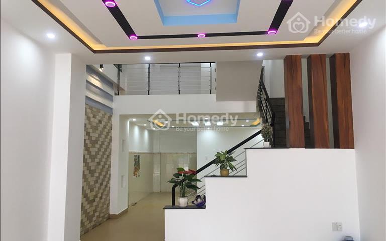 Chủ định cư tại Sài Gòn bán lại căn nhà tâm huyết mặt tiền Trường Chinh - vị trí kinh doanh đẹp